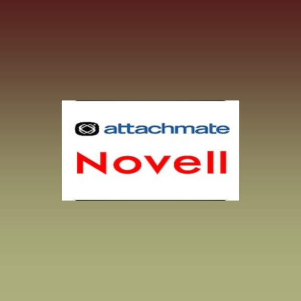 Attachmate Novell Software