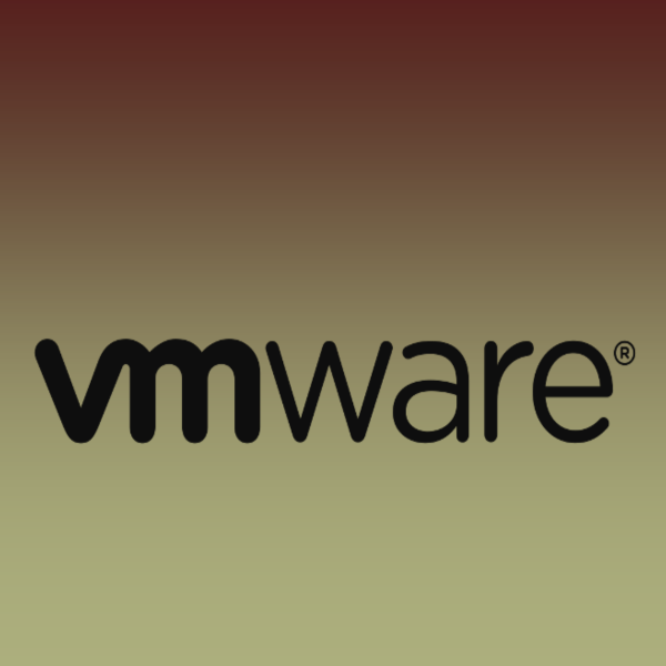 VMWare Software