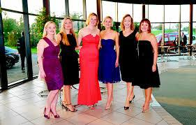 2013 - Ladies Arriving