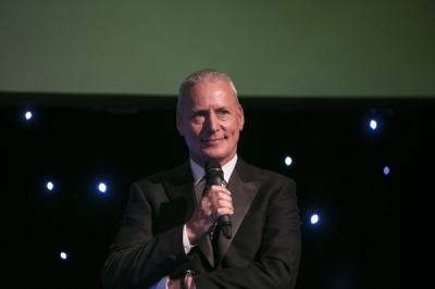 2013 - Jim White