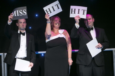 2013 - Hit or Miss Competition