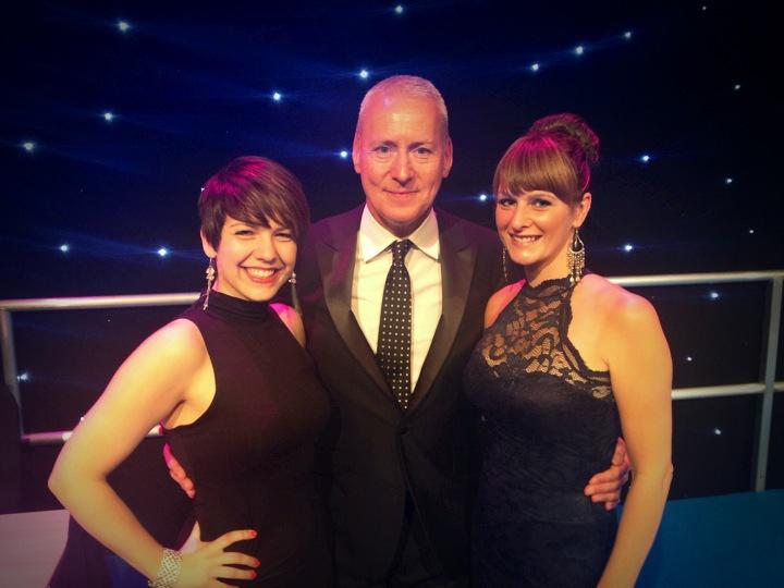 2013 - Rhea McKenzie, Jim White &  Emma Anderson