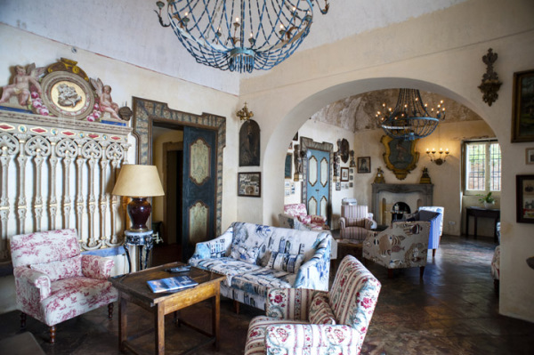 A 16th century villa beautifully restored in 2013 to the highest standards