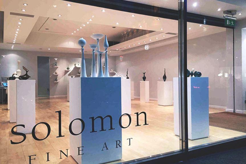 Solomon Fine Art