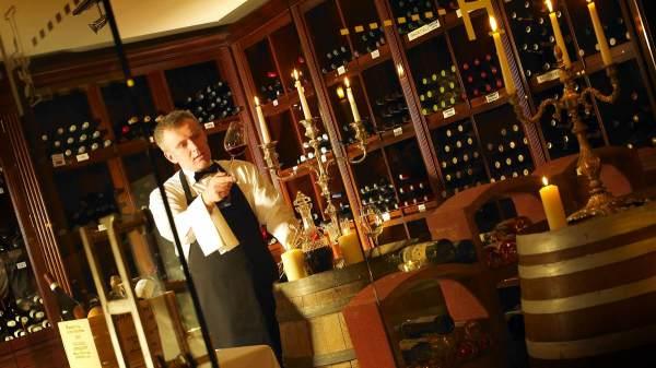 Classic Irish Bar