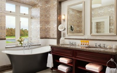 Guest Bathroom Example