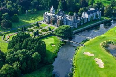 Golf Course Designed by Tom Fazio