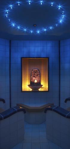 The Precious Stone Chamber