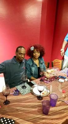 Brenda & Jay