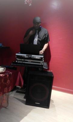 DJ Norris