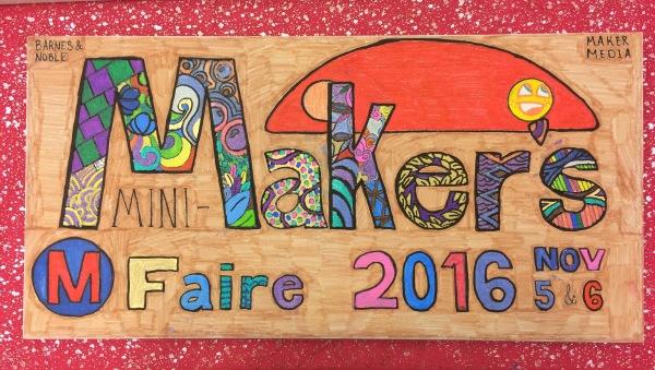 2016 Makers Faire