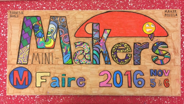 2016 Makers Faire