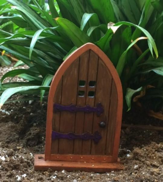 Fairy Door Art