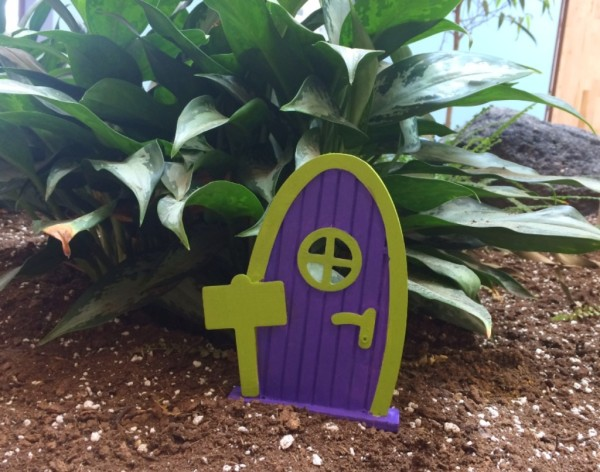 Fairy Door Art