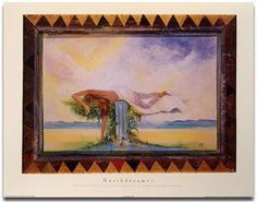 Large prints, Jane Evershed