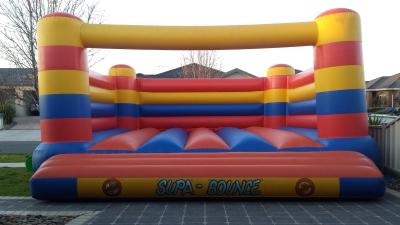 Bumpa Bouncer