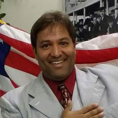 Pr. Eduardo Itaborahy