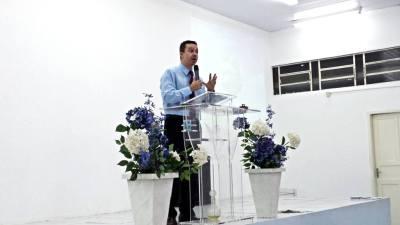 Pr. Alessandro Cassiano