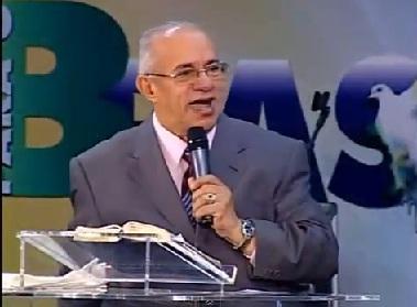 Pr. Geziel Nunes Gomes