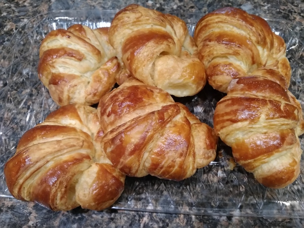 Best Croissants!
