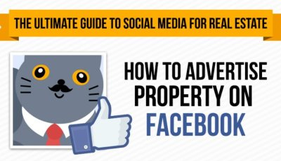 How to Advertise Property on Facebook