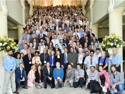 2015 IUCN SSC Leaders' Meeting