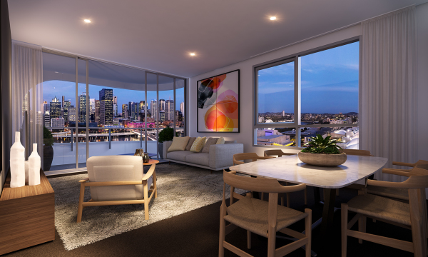 property investor investment property airbnb sydney