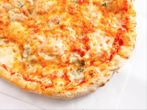 Plain-pizza