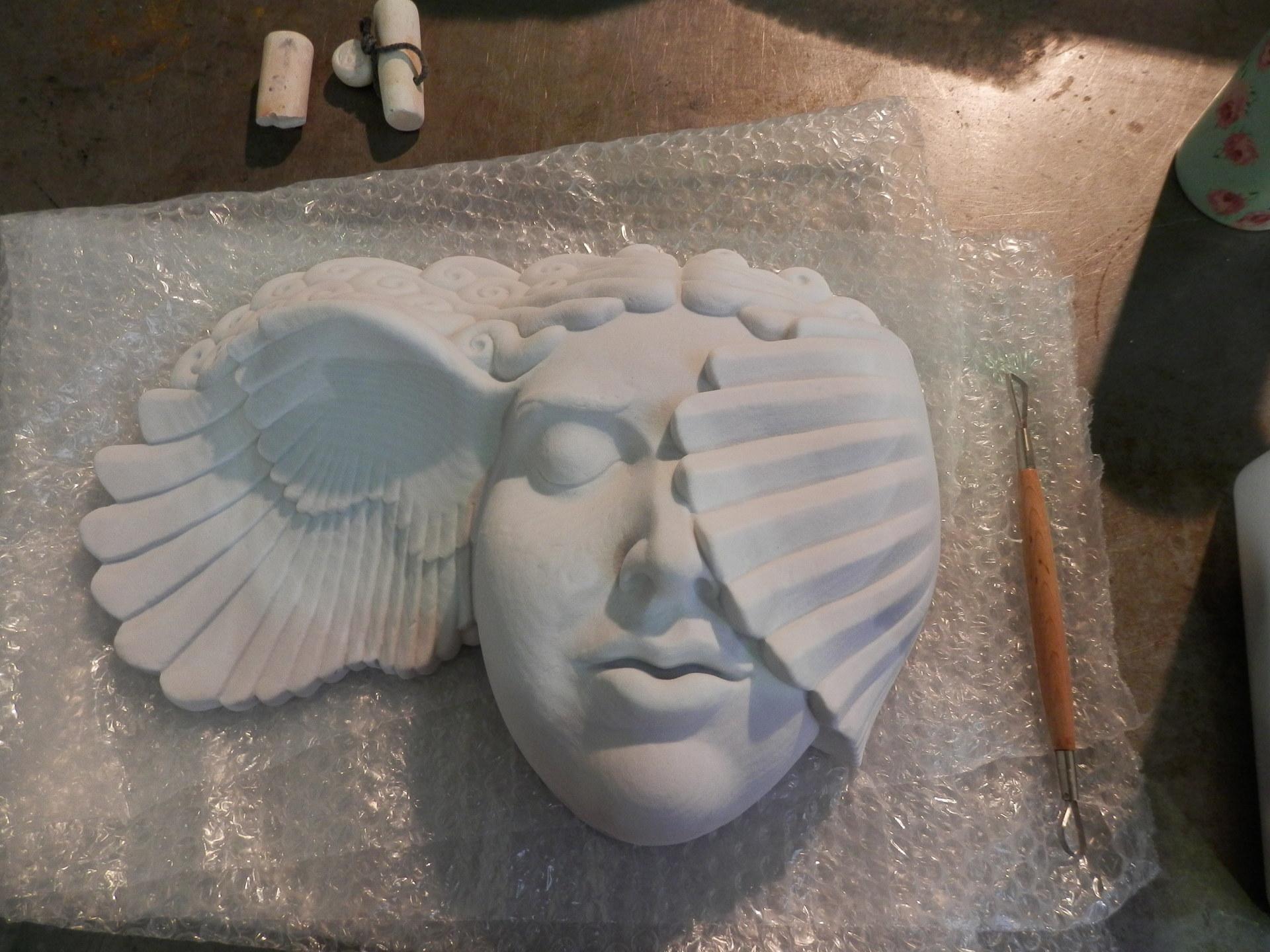 Hypnia 3D printed