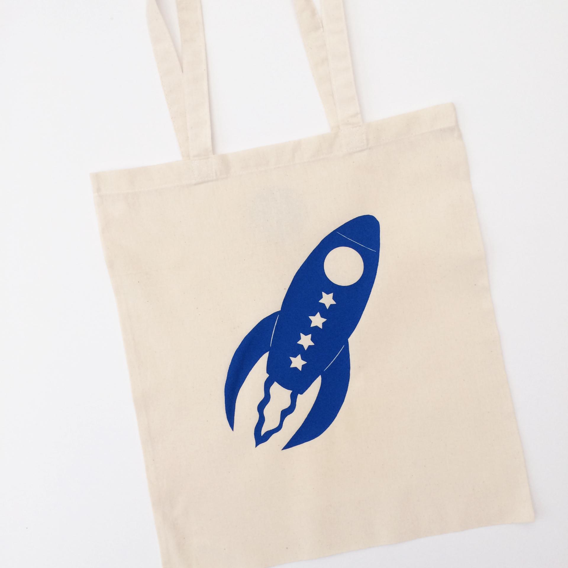 Rocket - £6