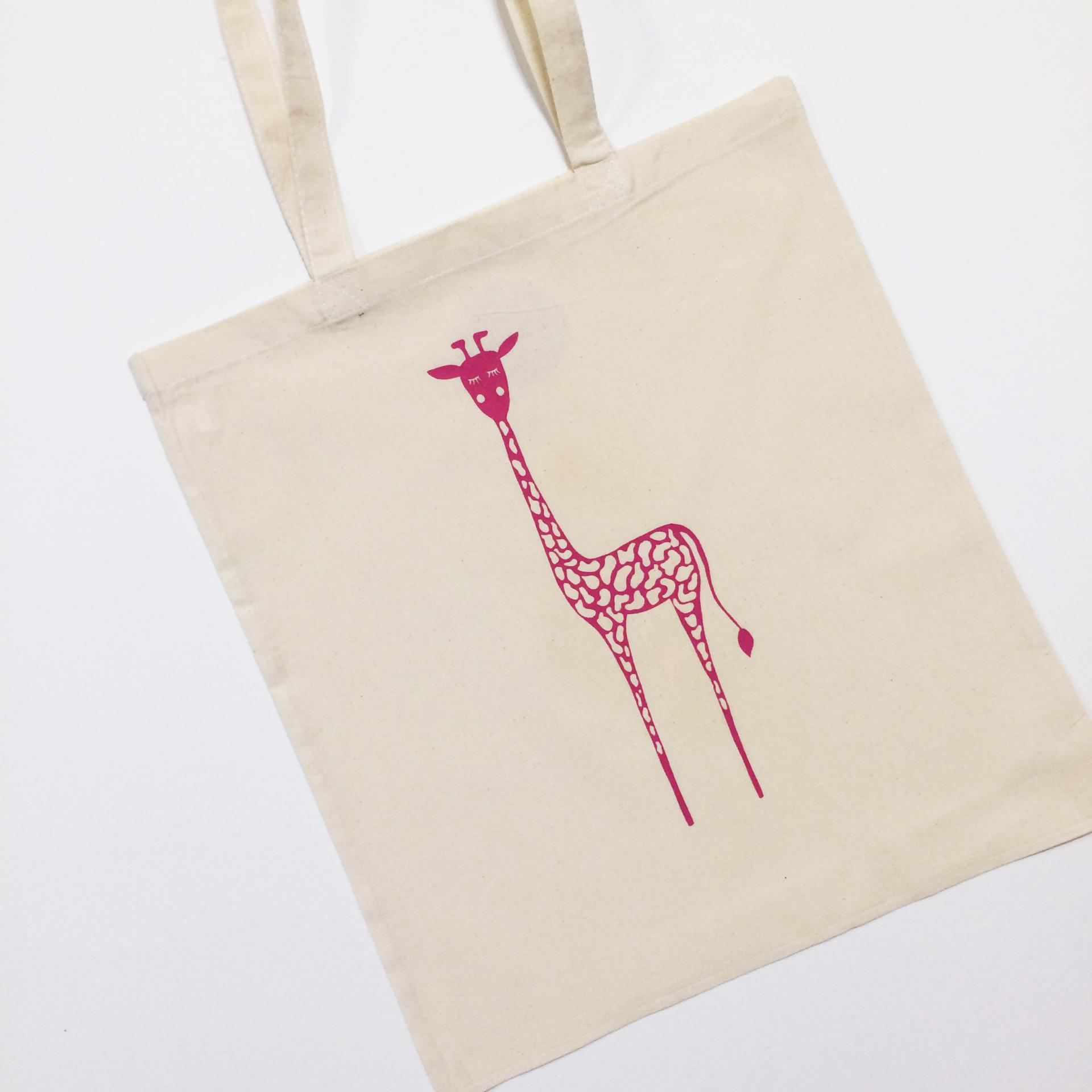 Giraffe - £6