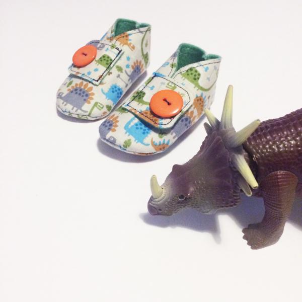 Dinosaur Print - £25