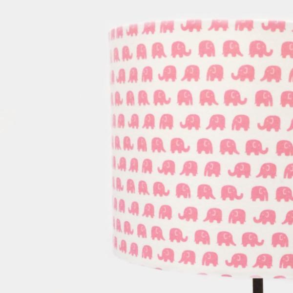 Pink Elephant - £30