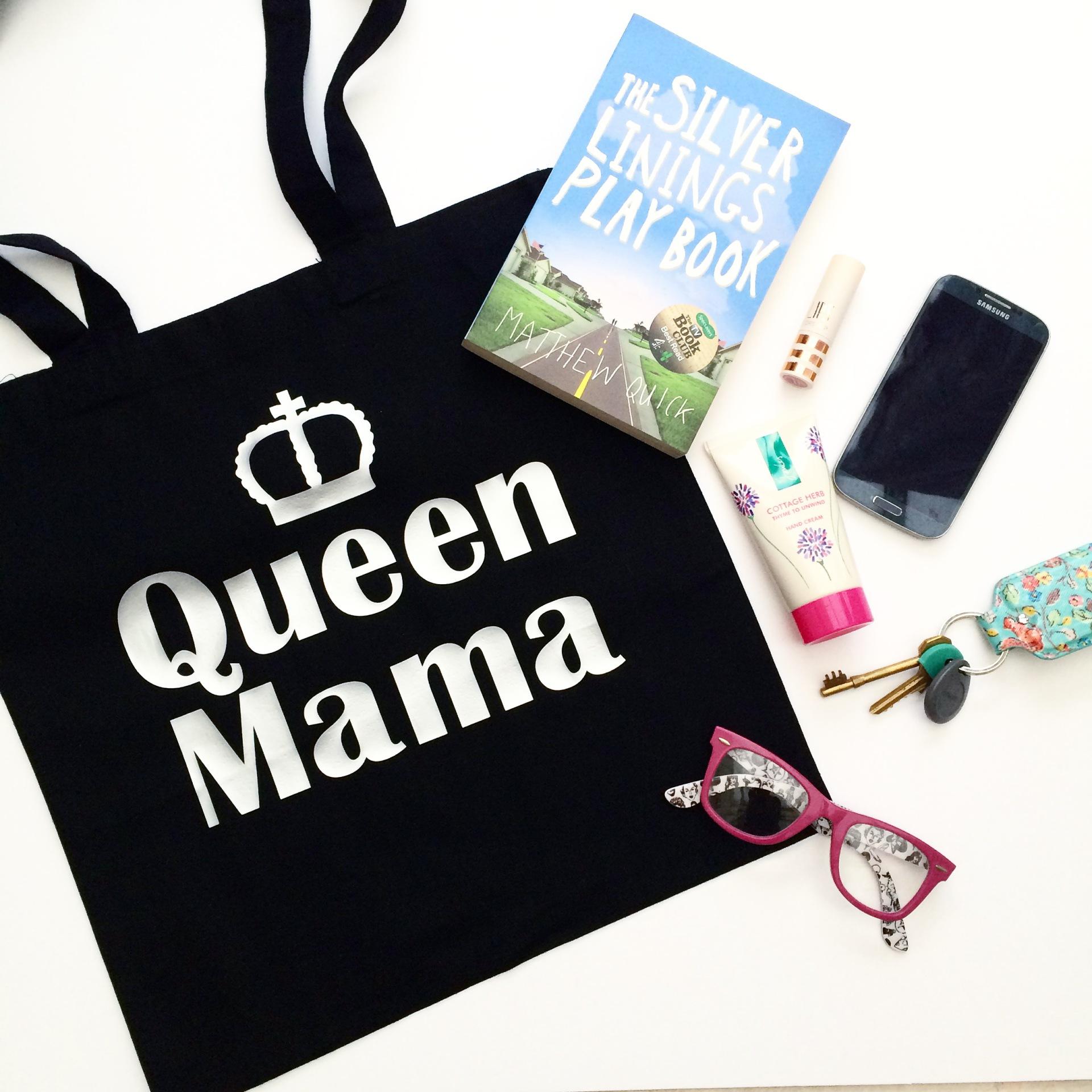 Queen Mama - £10