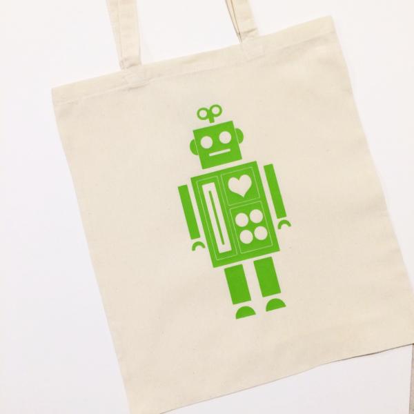 Robot - £6