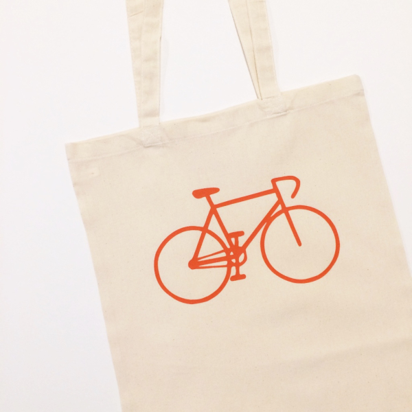 Bicycle - £6