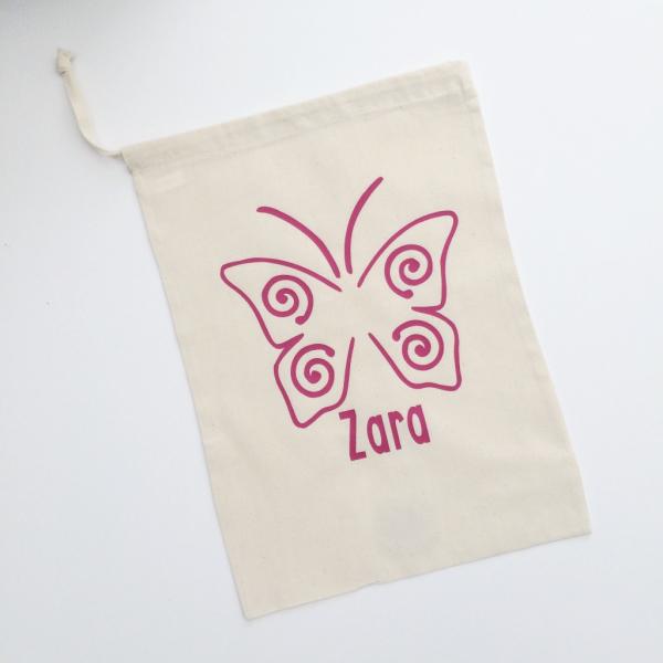 Butterfly - £8