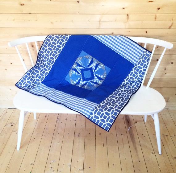 Star Blanket - £95