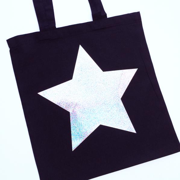 Sparkle Star - £10