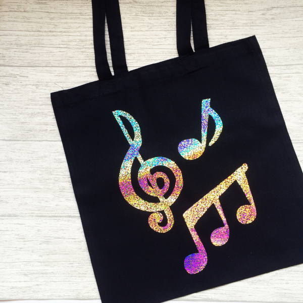 Musical Notes - £10