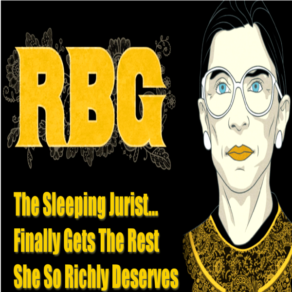 We Have A Democrat Corruption Proof Senate Now We Will Put More Patriots On The SC As RBG Retires