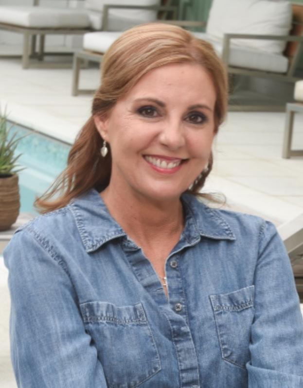Patricia Laubenstein