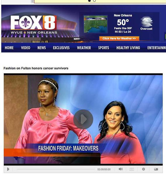 Fox 8 Morning News