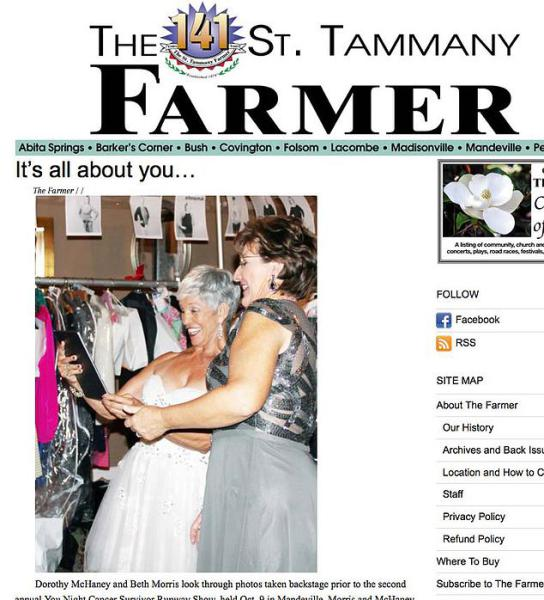 The St. Tammany Farmer