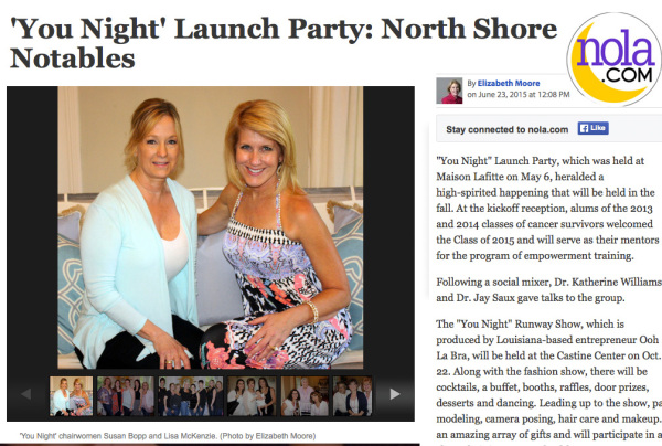 Times Picayune, www.nola.com