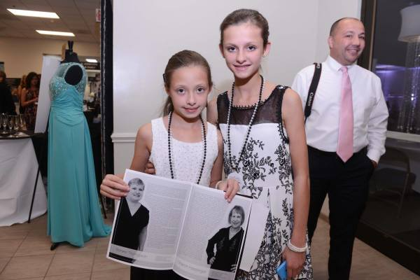 HUNDREDS OF GUESTS TAKE HOME THE RUNWAY PROGRAM