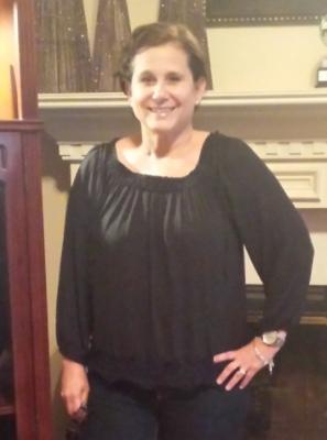 Carolyn Mayley