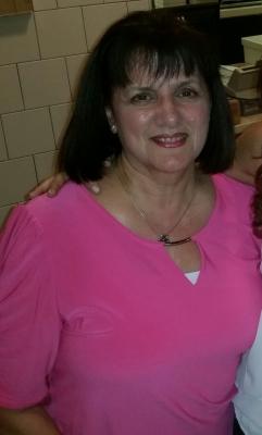 Pamela Moss
