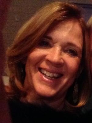 Peggy Cromer