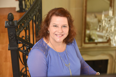 Karen Ziebarth